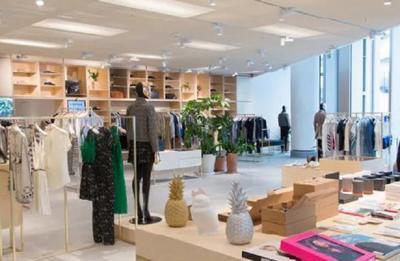 Tiga Brand Fesyen Indonesia Mulai Rambah Eropa