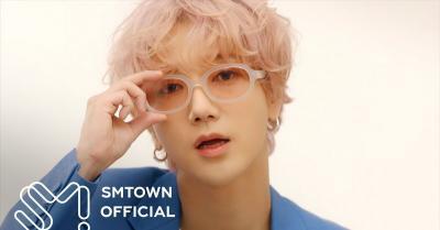 "Wow, Album Solo Yesung ""Suju"" Puncaki Tangga Lagu iTunes Dunia"