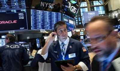 Wall Street Menguat Tajam Ditopang Harapan AS-China Kembali 'Mesra'