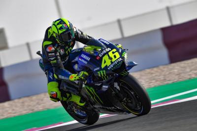 Rossi Yakin Bisa Tampil Impresif di MotoGP 2019 jika YZR-M1 Mendukung
