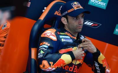 Johann Zarco Bantah Bakal Tinggalkan MotoGP