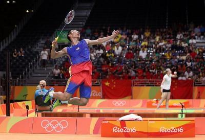 Usai Pensiun, Lee Chong Wei Ditunjuk Jadi CdM Malaysia di Olimpiade 2020