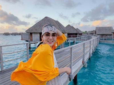 5 Fakta Menarik Polinesia, Lokasi Bulan Madu Syahrini dan Reino Barack