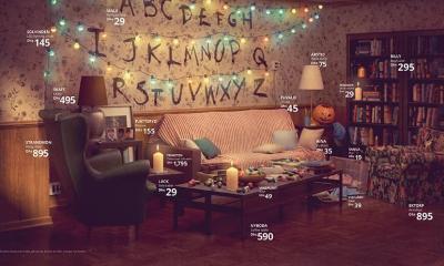 Rekomendasi Desain Ruang Keluarga Terinspirasi dari 3 Serial Televisi Terkenal