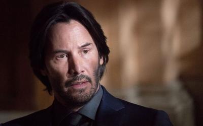 Selalu Ditolak, Marvel Tak Kapok Ajak Keanu Reeves Gabung dengan MCU