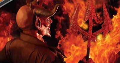 Orang Zalim akan Tidur Beralaskan Api Neraka