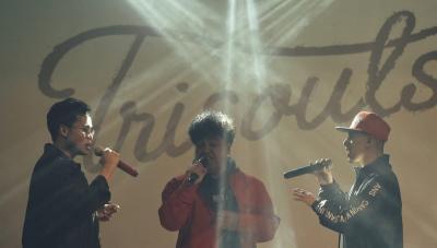 Trisouls Sukses Gelar Intimate Concerts Perdana