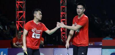 Indonesia Sabet Tiga Gelar Juara di Malaysia International Series 2019