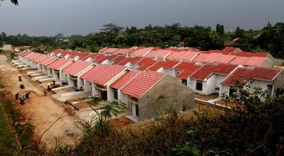 Harga Baru Rumah Subsidi, Cek di Sini