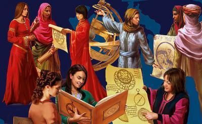 Inilah Ratu Muslim di Dunia pada Sejarah Islam!