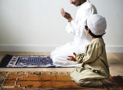 Ini 8 Pesan Ali bin Abi Thalib pada Anaknya, Muslim Bisa Mencontoh!