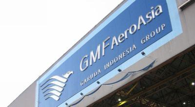 GMF Incar Dana Segar Rp500 Miliar dari Pasar Modal