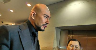 Sebut Islam Agama Indah, Deddy Corbuzier Tak Merasa Ditakuti Netizen
