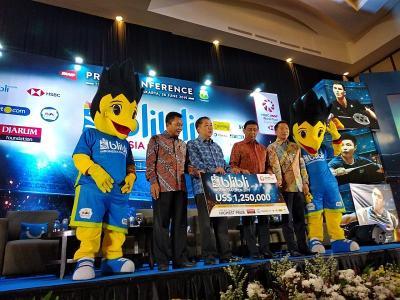 Indonesia Open 2019 Bakal Tampil Beda dengan Konsep Sportartainment