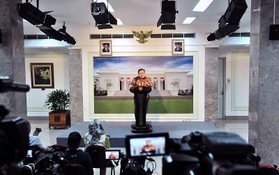 Menteri Bambang: Tak Ada Utang Khusus Bangun Ibu Kota Baru