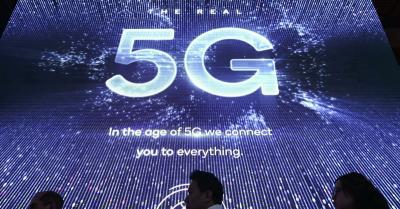 5 Manfaat Teknologi 5G, Mulai dari Bidang Kesehatan hingga Penyiaran