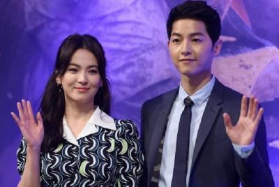 Song Hye Kyo Beberkan Alasan Bercerai dengan Song Joong Ki