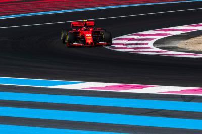 Binotto Akui Ferrari Masih Kesulitan Tingkatkan Performa Mobil