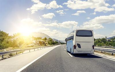 Beli Tiket Bus di Traveloka Dijamin Tanpa Ribet!