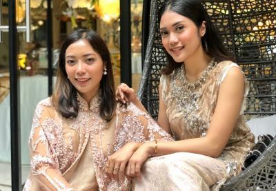 Rahasia Kecantikan Dara dan Claudia Setyohadi Miliki Kulit Glowing