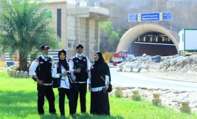 Cara Mengenali Petugas Haji Indonesia di Tanah Suci