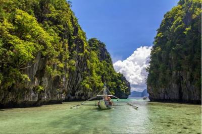 Liburan ke Filipina? Ini 5 Destinasi Halal yang Bisa Dikunjungi