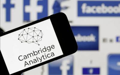 Skandal Kebocoran Data, Facebook Kena Denda Rp70 Triliun