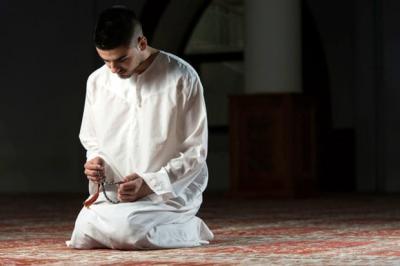 Perintah Nabi Isa terhadap Orang yang Mau Berdoa