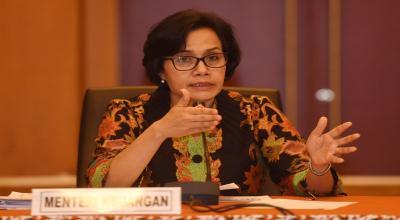 Sri Mulyani: THR dan Gaji ke-13 PNS Tetap Dipertahankan di 2020