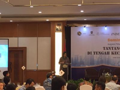 Pidato Jokowi dan Indonesia Diharapkan seperti The Hobbit Ambil Peranan Penting