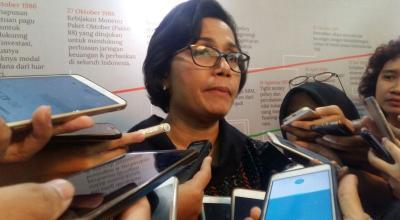 Realisasi Belanja Subsidi Baru Capai Rp71,88 Triliun di Semester I-2019