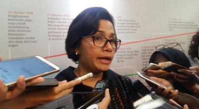 Defisit Anggaran 2019 Diproyeksi Melebar Jadi Rp310 Triliun, Sri Mulyani: Ini Tak Masalah