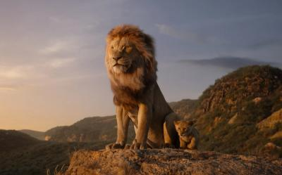 5 Adegan Paling Tak Terlupakan dari The Lion King