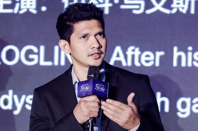 Berkarier di Hollywood, Iko Uwais Banjir Pujian hingga Tawaran Bugil