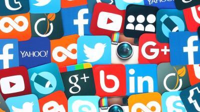 Media Sosial Lebih Picu Depresi Ketimbang Bermain Game