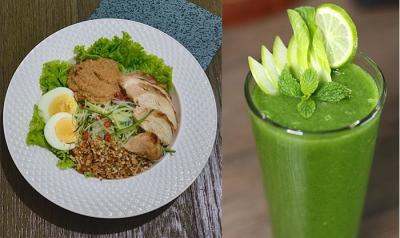 2 Rekomendasi Resep Sarapan Sehat agar si Kecil Tak Obesitas