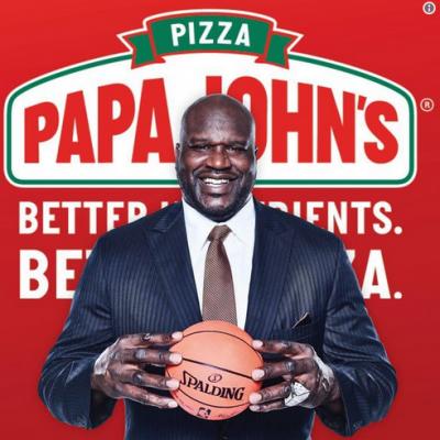 Pensiun dari NBA, Shaquille O'Neal Punya Kerajaan Bisnis