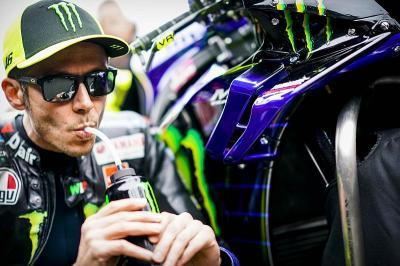 Pedrosa Ungkap Rasa Kagumnya terhadap Rossi