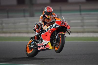Disindir Ducati, Manajer Tim Honda Beri Balasan