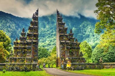 Bali Dinobatkan Jadi Pulau Ketiga Terbaik di Dunia