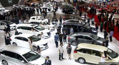 Jajaran Mobil Baru yang Siap Mengaspal di GIIAS 2019