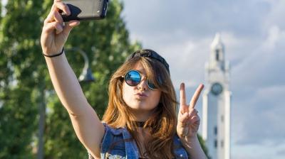 Garuda Kena Sindir Lagi, Kali Ini JNE Ikut-ikutan Bahas Selfie