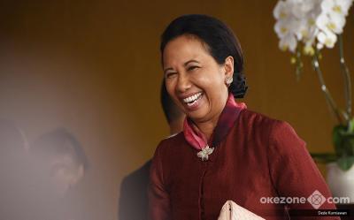 KPPU Panggil Menteri Rini Bahas Rangkap Jabatan Bos Garuda