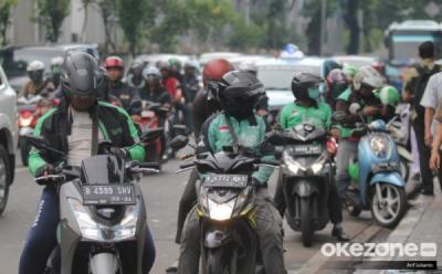 Diperluas, Aturan Tarif Ojol Kini Berlaku di 100 Kota