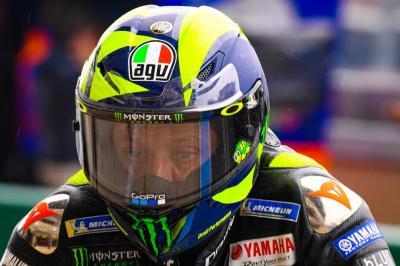 MotoGP Jerman 2019 Buat Rossi Sadar