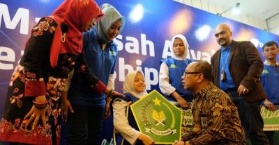 XL Axiata dan Kemenag Kerjasama Luncurkan Madrasah BootCamp