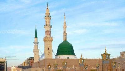 Kita Bisa Titip Salam kepada Rasulullah SAW di Madinah, Ini Lafalnya