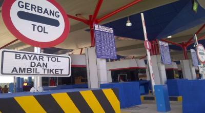 Berapakah Tarif Tol Tanggul Laut di Semarang?