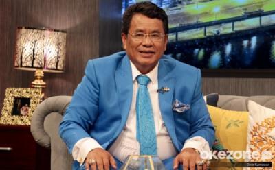 Wajah Imut Rius Vernandez Bikin Hotman Paris Malas Jadi Kuasa Hukum Garuda Indonesia