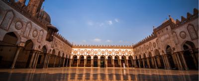 Alhamdulillah, 750 Pelajar Lolos Seleksi S1 Al Azhar Mesir